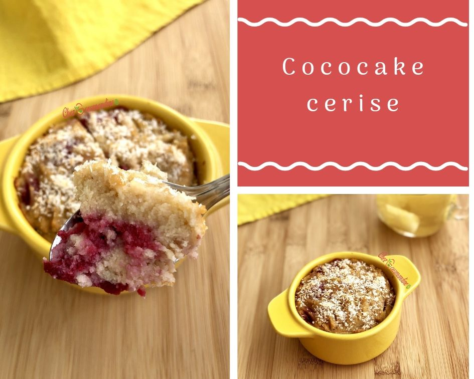 Cococake cerise