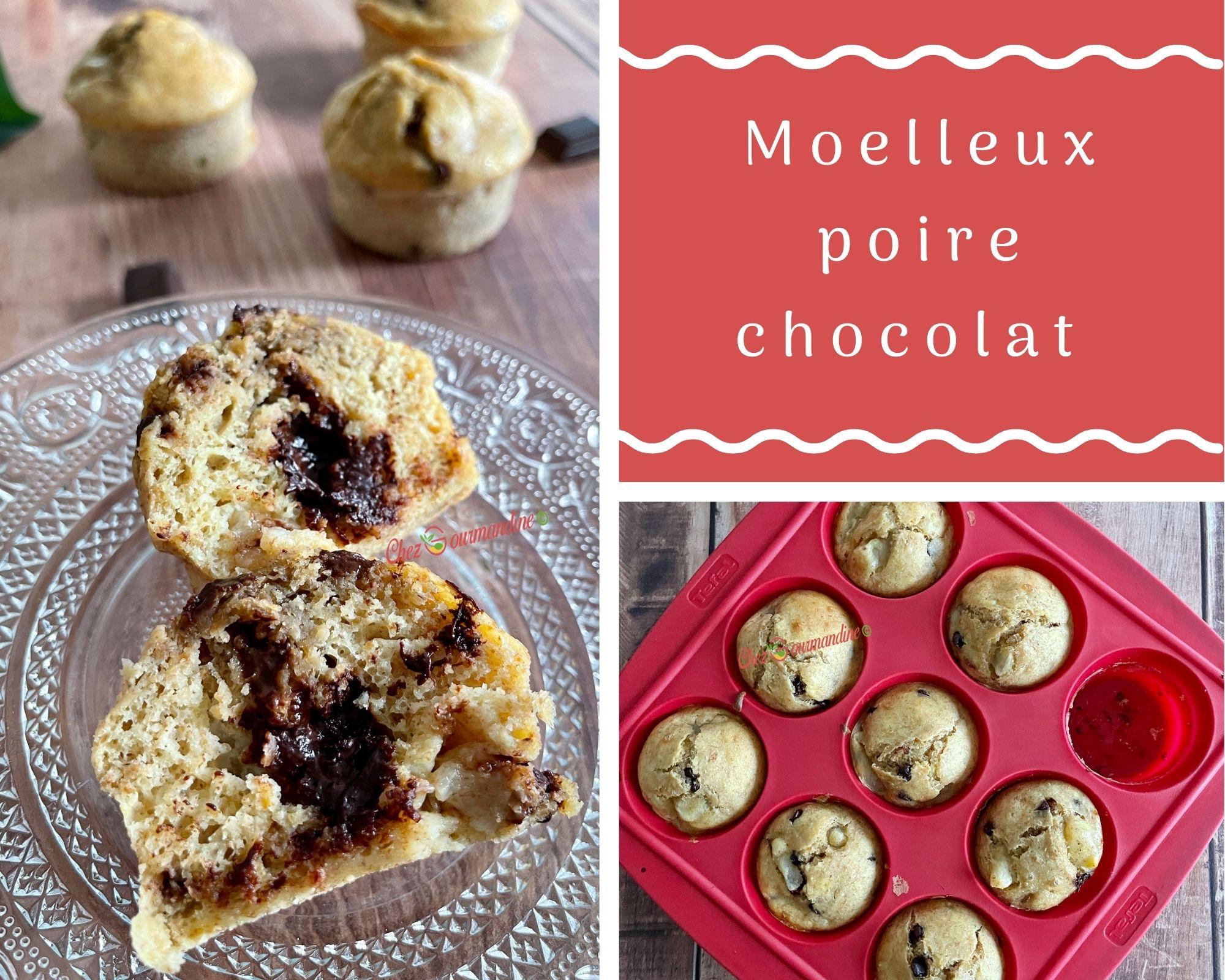 Moelleux-poire-chocolat